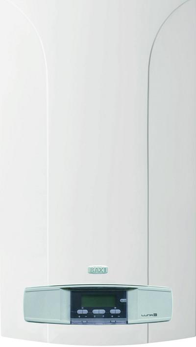 Baxi LUNA3  COMFORT 240 Fi